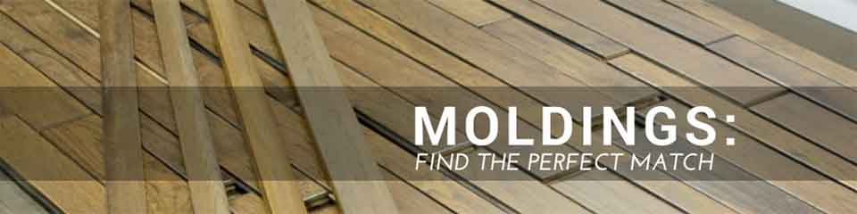 Wood Floor Moldings: Find the Perfect Match