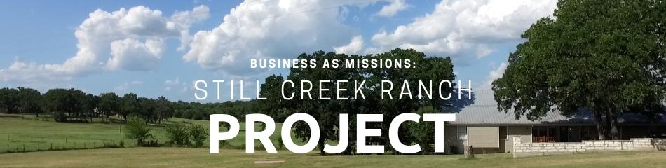 Still Creek Ranch Project