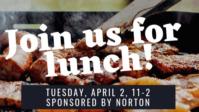 Oklahoma City Norton Lunch